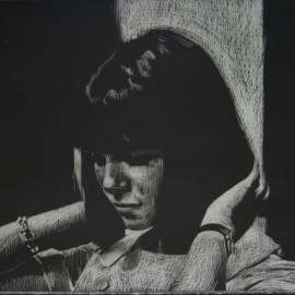 Progetto calcografico sul cinema di Gianluca Negrini