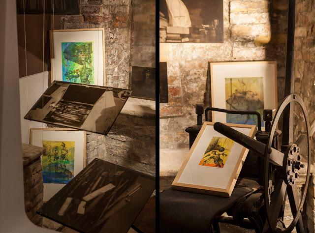 Mostra di Urbino (foto Andrea Angelucci)