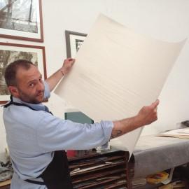Rilievografie Introspettiche Riccardo Murelli