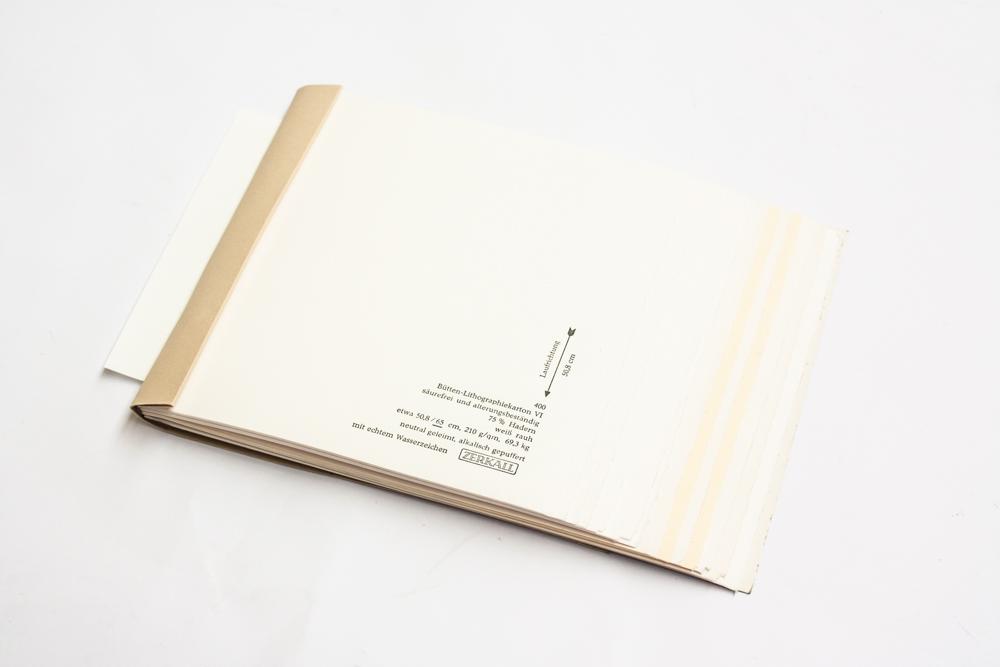 Carta ZERKALL