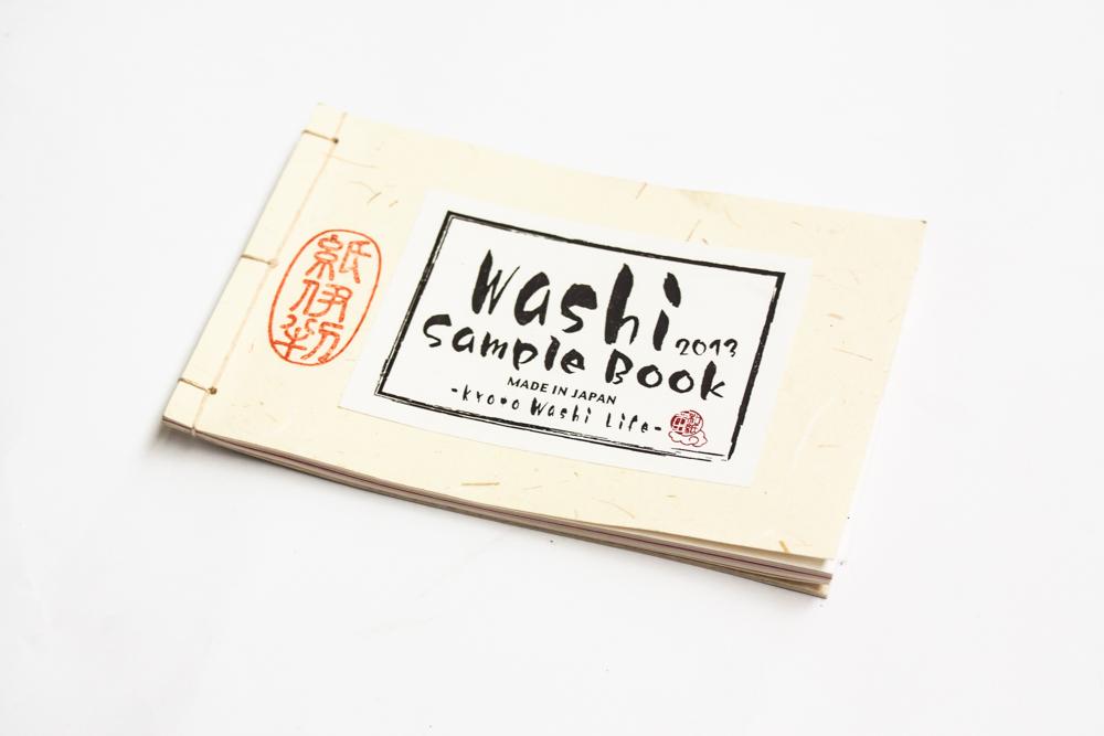 Carta giapponese WASHI