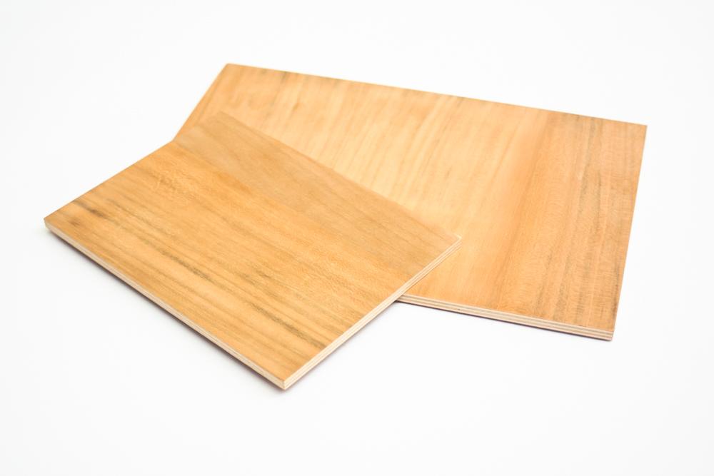 tavolette di legno