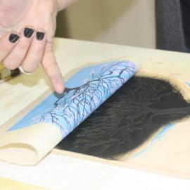 Xilografia Giapponese – Mokuhanga 木版画