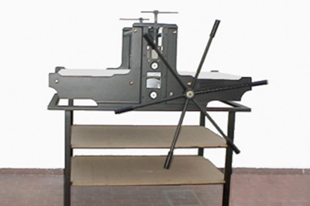 Torchi calcografici professionali