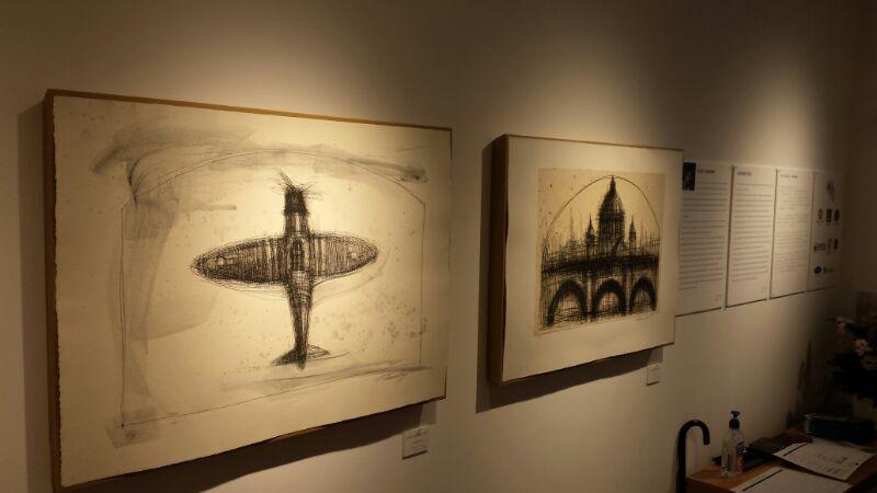 O RI E Art Gallery - Giovanni Frangi