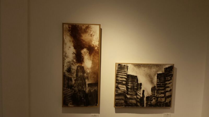 O RI E Art Gallery - Giovanni Greppi