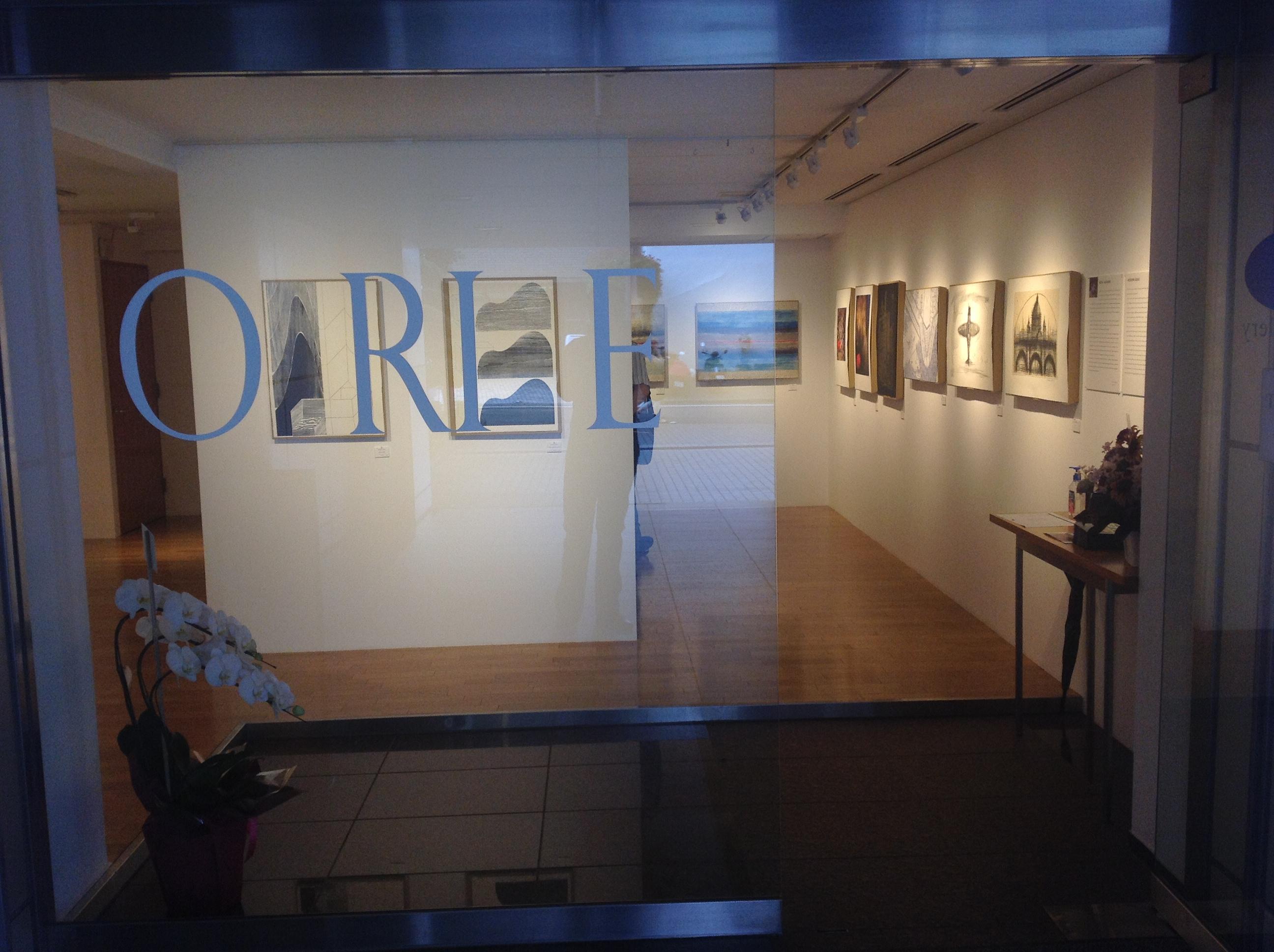 SEGNI MODERNI イタリアの現代版画展 - O RI E Art Gallery di Tokyo
