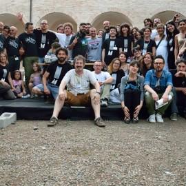 Stamperia 74/b & Milano Printmakers ad Inchiostro Festival Alessandria II° edizione