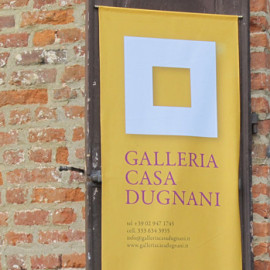 SEGNI MODERNI alla Galleria Casa Dugnani