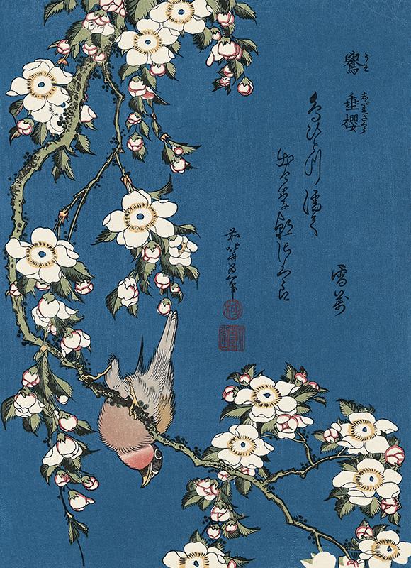 Ukiyo-e – Hokusai