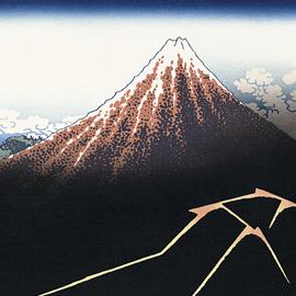 Ukiyoe – Hokusai, Hiroshige e Utamaro