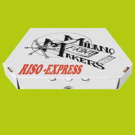 RISO-express