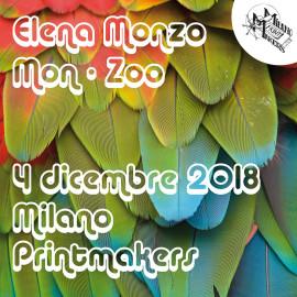 MON•ZOO DI ELENA MONZO